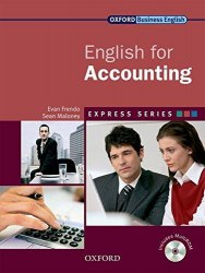 English for Accounting + MultiROM Oxford University Press