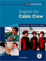 English for Cabin Crew + MultiROM