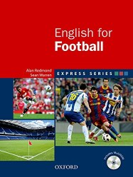 English for Football + MultiROM Oxford University Press