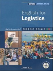 English for Logistics + MultiROM Oxford University Press
