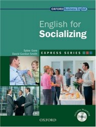 English for Socialising + MultiROM Oxford University Press