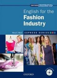 English for the Fashion Industry + MultiROM / Підручник для учня