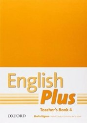 English Plus 4 Teacher's Book / Підручник для вчителя