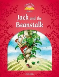Classic Tales Second Edition 2: Jack and the Beanstalk / Книга для читання