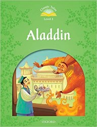 Classic Tales Second Edition 3 Aladdin Oxford University Press