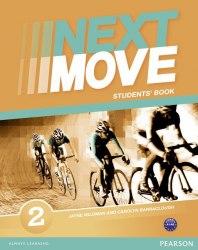 Next Move 2 комплект Pearson
