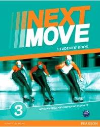 Next Move 3 комплект Pearson