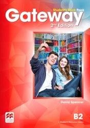 Gateway B2 (2nd Edition) Student's Book Pack Macmillan