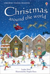 Christmas around the World / Книга