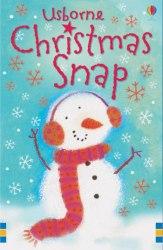 Christmas Snap Usborne Publishing