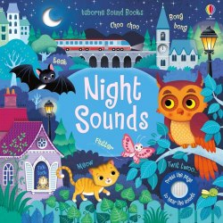 Night Sounds Usborne Publishing