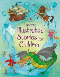 Illustrated Stories for Children Usborne Publishing