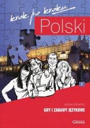 Polski krok po kroku 1 Gry i zabawy językowe Glossa