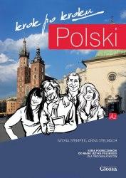 Polski krok po kroku 2 Podręcznik studenta z CD / Підручник для учня