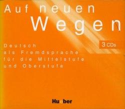 Auf neuen Wegen - 3 Audio CDs / Аудіо диск