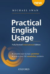 Practical English Usage (4th Edition) International Edition / Граматика