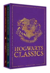 The Hogwarts Classics Box Set Bloomsbury Children's