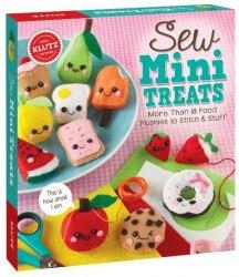 Набір для творчості Sew Mini Treats Klutz