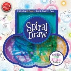 Spiral Draw / Набір для творчості