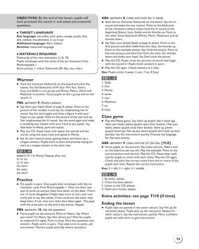 Kid's Box Second Edition 1 Teacher's Book / Підручник для вчителя