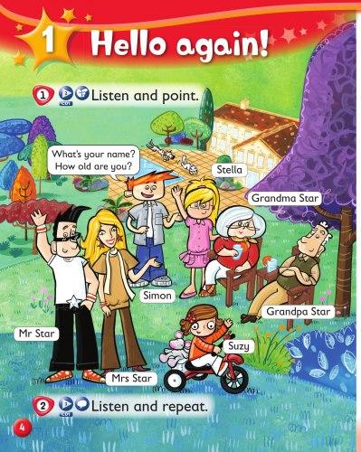 Kid's Box Second Edition 2 Pupil's Book / Підручник для учня