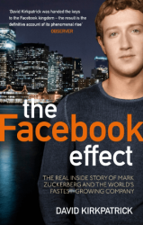 The Facebook Effect Virgin Books