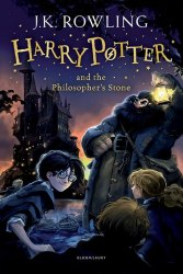 Harry Potter and the Philosopher's Stone - Joanne Rowling