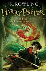 Harry Potter and the Chamber of Secrets - Joanne Rowling