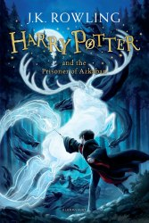 Harry Potter and the Prisoner of Azkaban Bloomsbury Children's