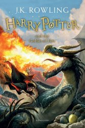 Harry Potter and the Goblet of Fire - Joanne Rowling