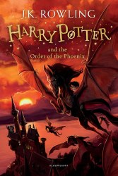 Harry Potter and the Order of the Phoenix Bloomsbury Children's