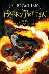 Harry Potter and the Half-Blood Prince - Joanne Rowling