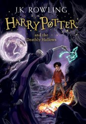 Harry Potter and the Deathly Hallows - Joanne Rowling