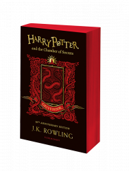 Harry Potter and the Chamber of Secrets - (Gryffindor Edition) Bloomsbury Children's