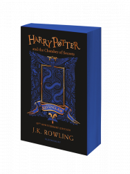 Harry Potter and the Chamber of Secrets - (Ravenclaw Edition) Bloomsbury Children's