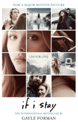 If I Stay (Film tie-in) Random House