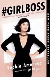 #GIRLBOSS Penguin Books