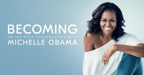 Becoming Michelle Obama Crown Publishing