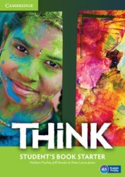Think Starter Student's Book Cambridge University Press