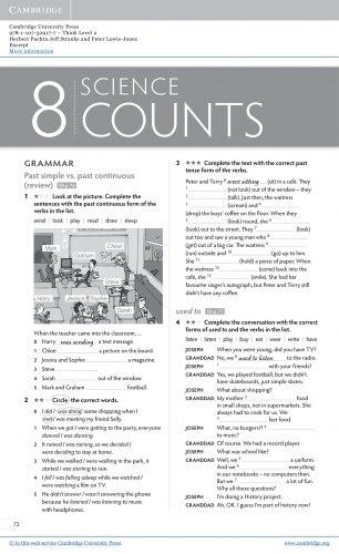 Think 2 Workbook with Online Practice / Робочий зошит