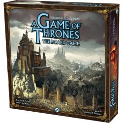 Гра Престолів (Game of Thrones) Fantasy Flight Games
