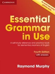 Essential Grammar in Use (4th Edition) with answers / Граматика