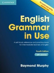 English Grammar in Use (4th Edition) Intermediate with answers / Граматика