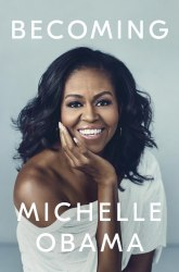 Becoming Michelle Obama Penguin Books