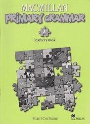 Primary Grammar 1 Teacher's Book / Підручник для вчителя