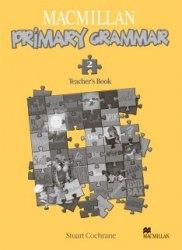 Primary Grammar 2 Teacher's Book / Підручник для вчителя