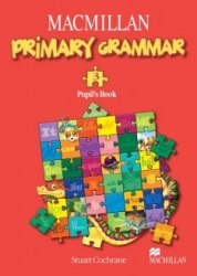 Primary Grammar 3 Pupil's Book with Audio CD / Книга з Аудіо диском