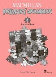Primary Grammar 3 Teacher's Book / Підручник для вчителя