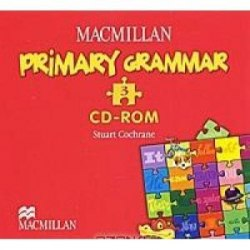 Primary Grammar 3 CD-ROM / Аудіо диск