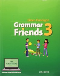 Grammar Friends 3 Student's Book / Граматика